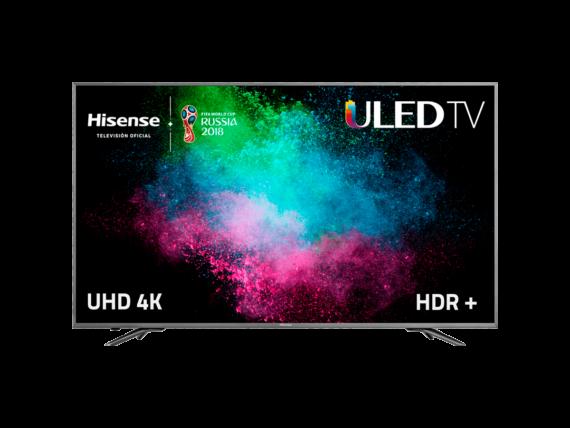 ULED H55N6800
