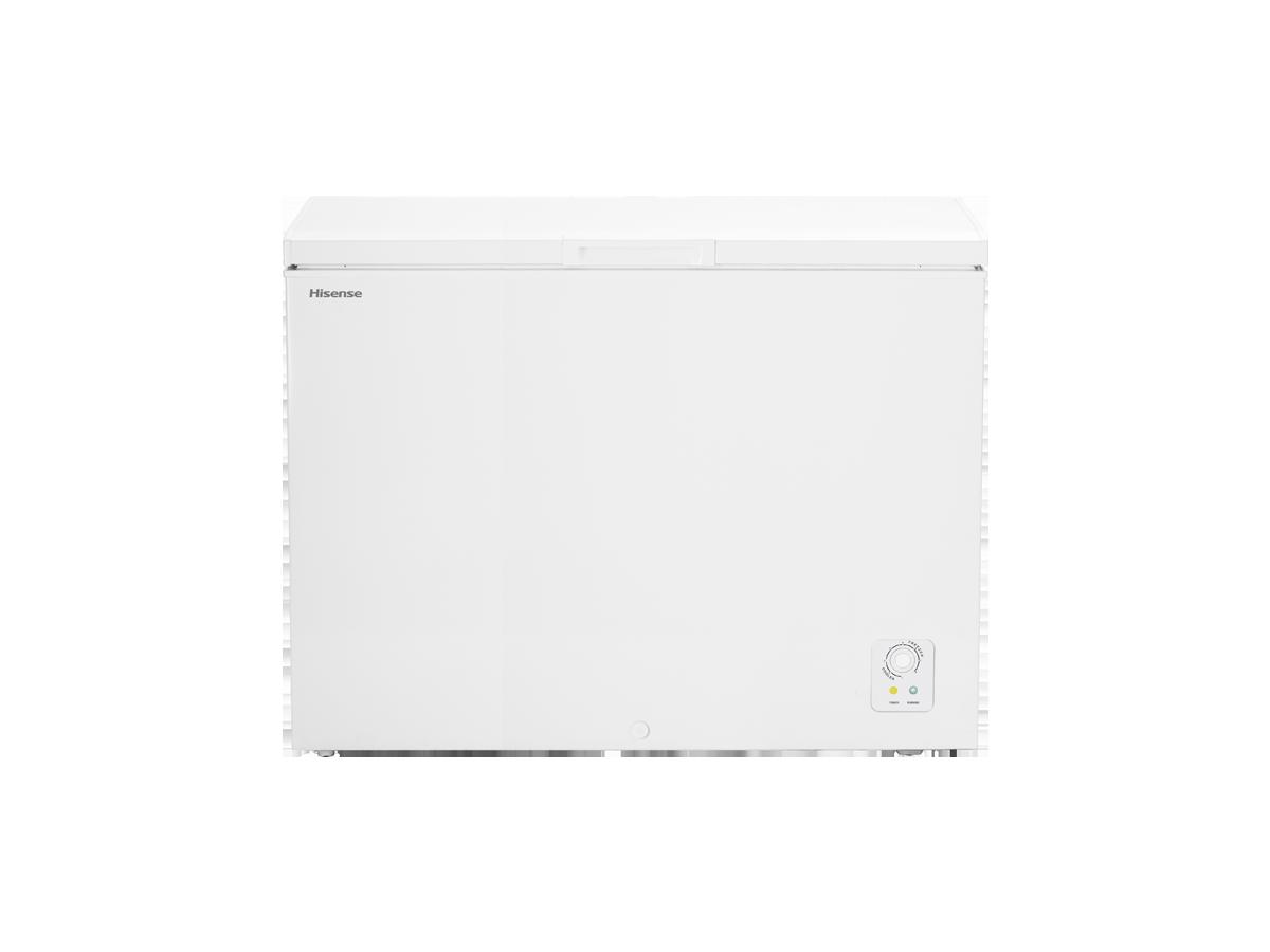 Horizontal Arcón congelador FT403D4AW1 A+