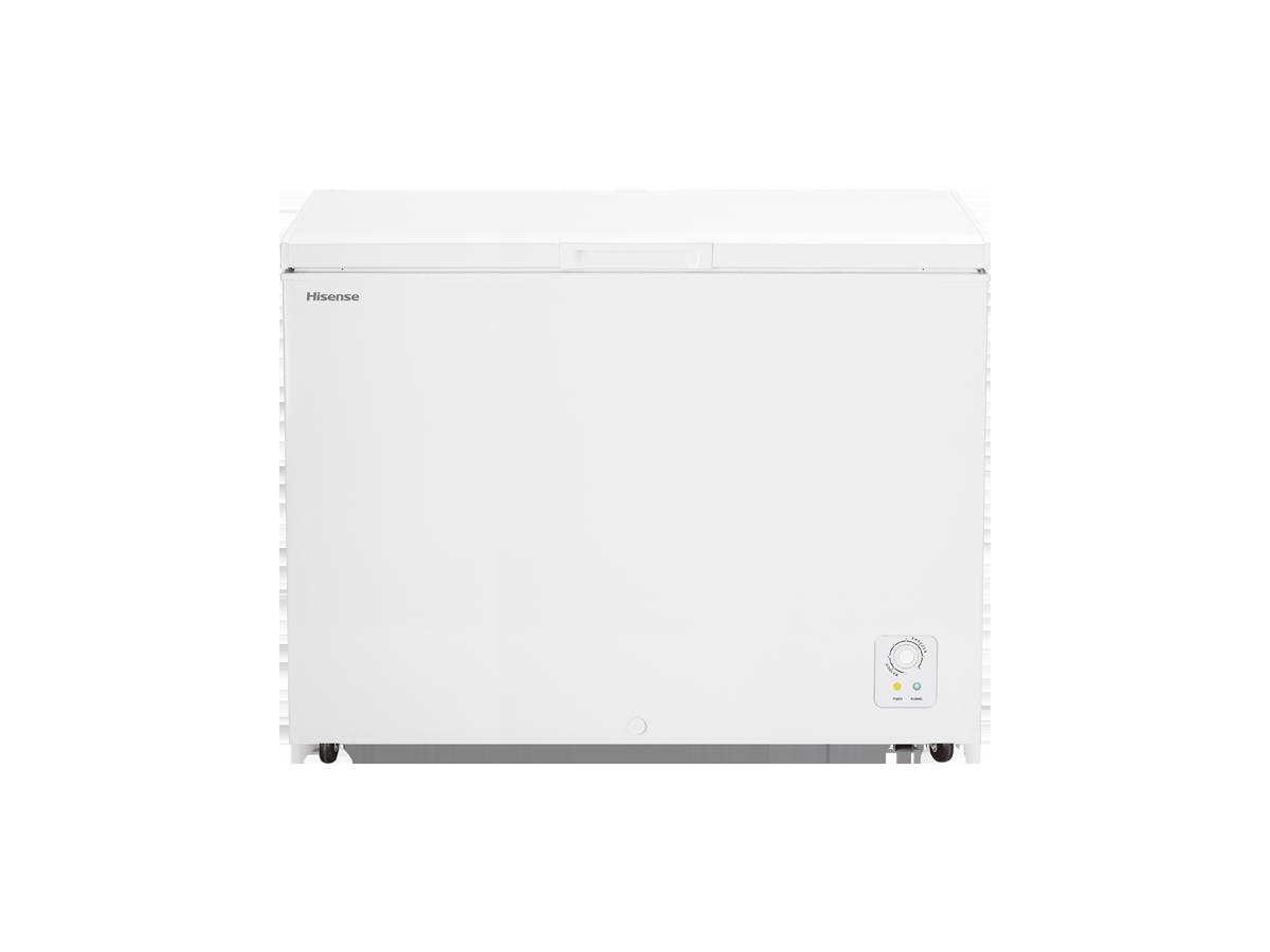 Arcón congelador FT403D4AW1 A+