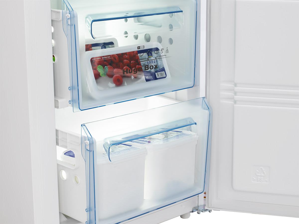Vertical Congelador vertical FV181N4AW1 A+