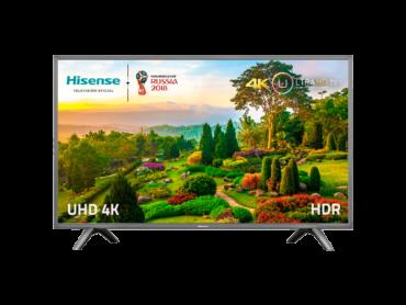 UHD H55N5700