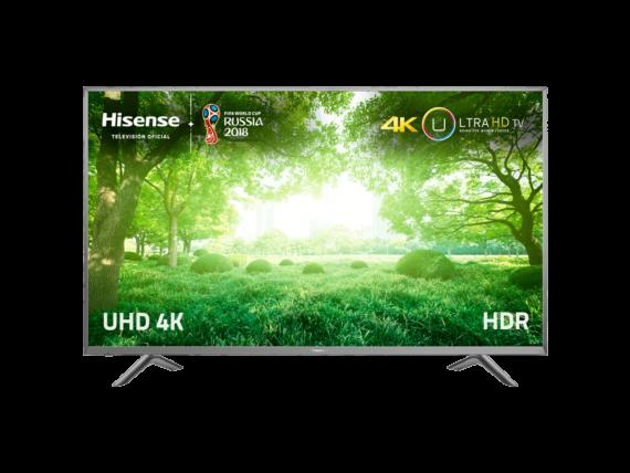 UHD H45N5750