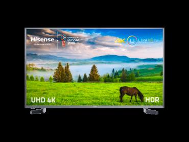 UHD H50N5900