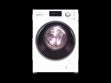 Lavadoras de carga fontal WFEH1014VJ 10KG<br/>A+++ (-20%)