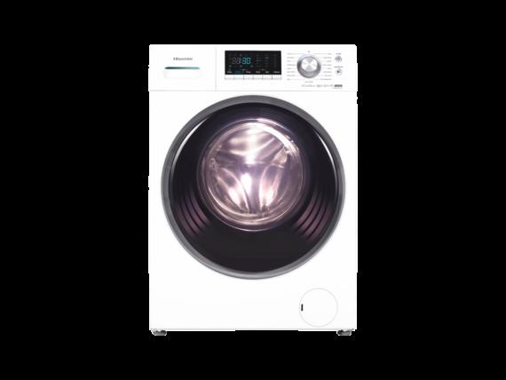 Lavadoras de carga fontal WFEH1014VJ 10KG A+++ (-20%)