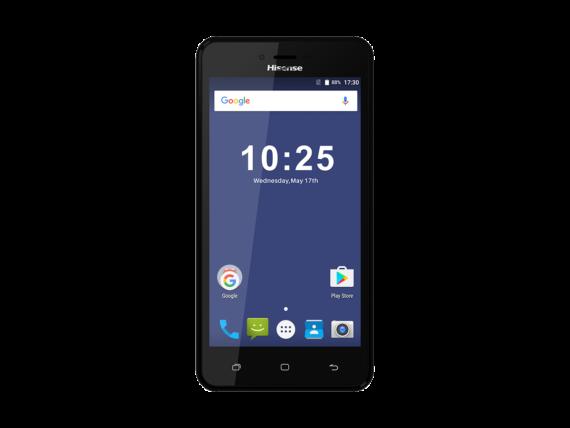 Smartphones T5