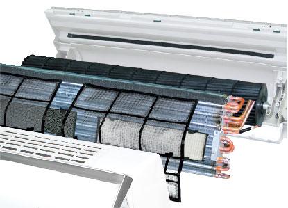 Tecnologia 3DC Inverter da Hisense