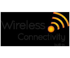 Conectividad inalámbrica