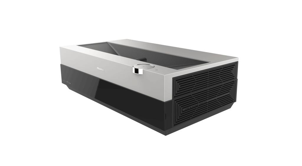 SmartLaser TV