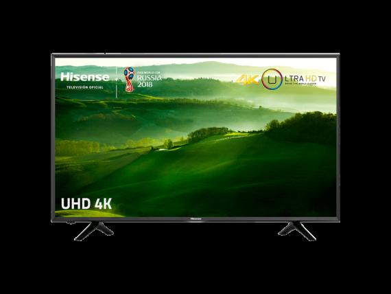 UHD H55N5300