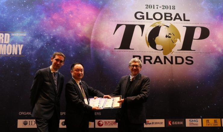 Hisense U9 ULED TV recibe en CES Las Vegas el Premio Anual de Tecnología de Visualización Láser