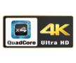 Quadcore 4K