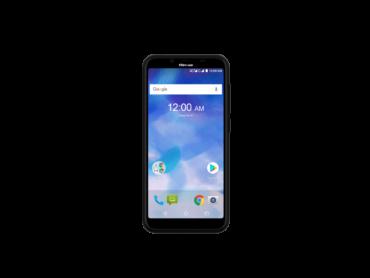 Smartphones F17 PRO