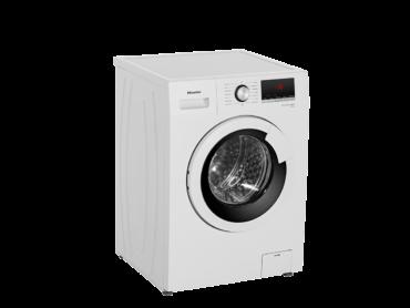 Lavadoras de carga fontal WFHV8012<br/>A+++