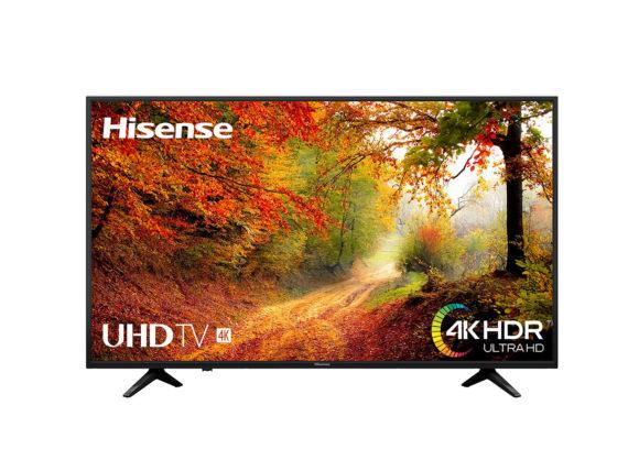 UHD TV H55A6100