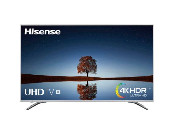 UHD H50A6500