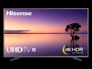 UHD TV H75N5800