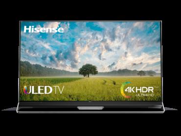 ULED TV H75U9A