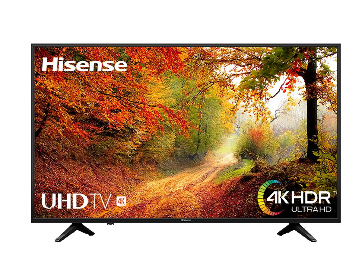 UHD TV H65A6140 65