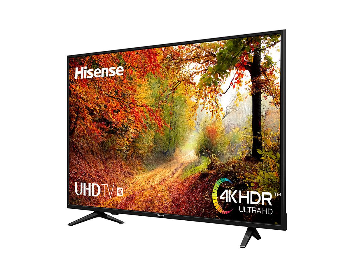 UHD TV UHD TV H50A6140  50″