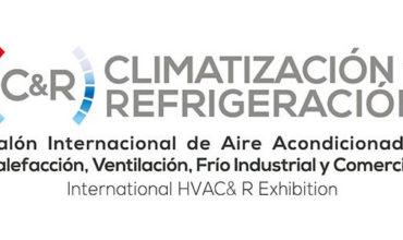 Abierto el plazo de inscripción para construir nuestro stand para la feria de Climatización y Refrigeración 2019