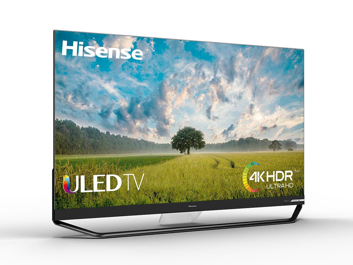 ULED TV ULED TV H65U9A  65″
