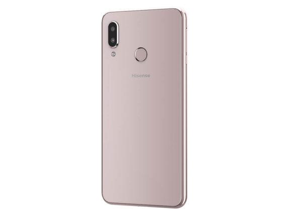 Smartphones Infinity H12