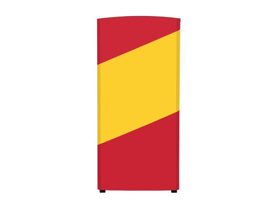Una puerta RR195D4DE1 A+