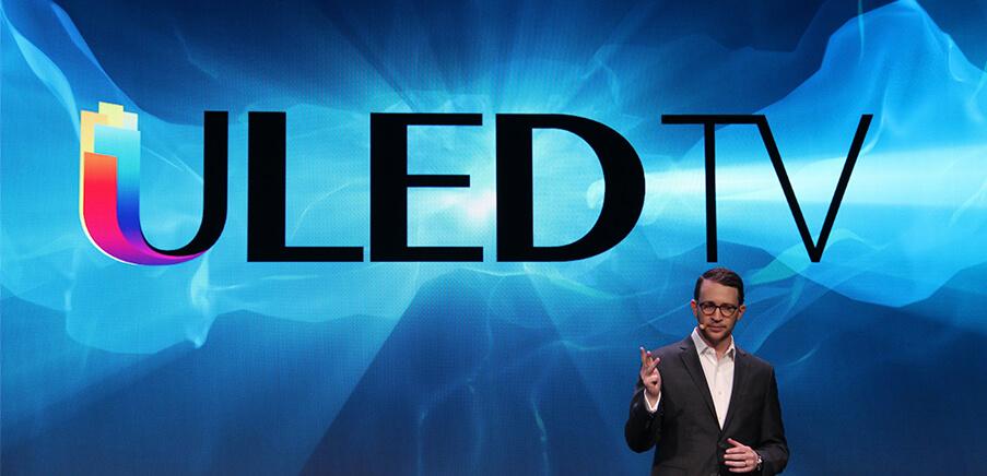 Hisense redefine el mercado de la TV Premium en el CES 2019 con una cartera de productos 2019 que incluye la exclusiva tecnología ULED