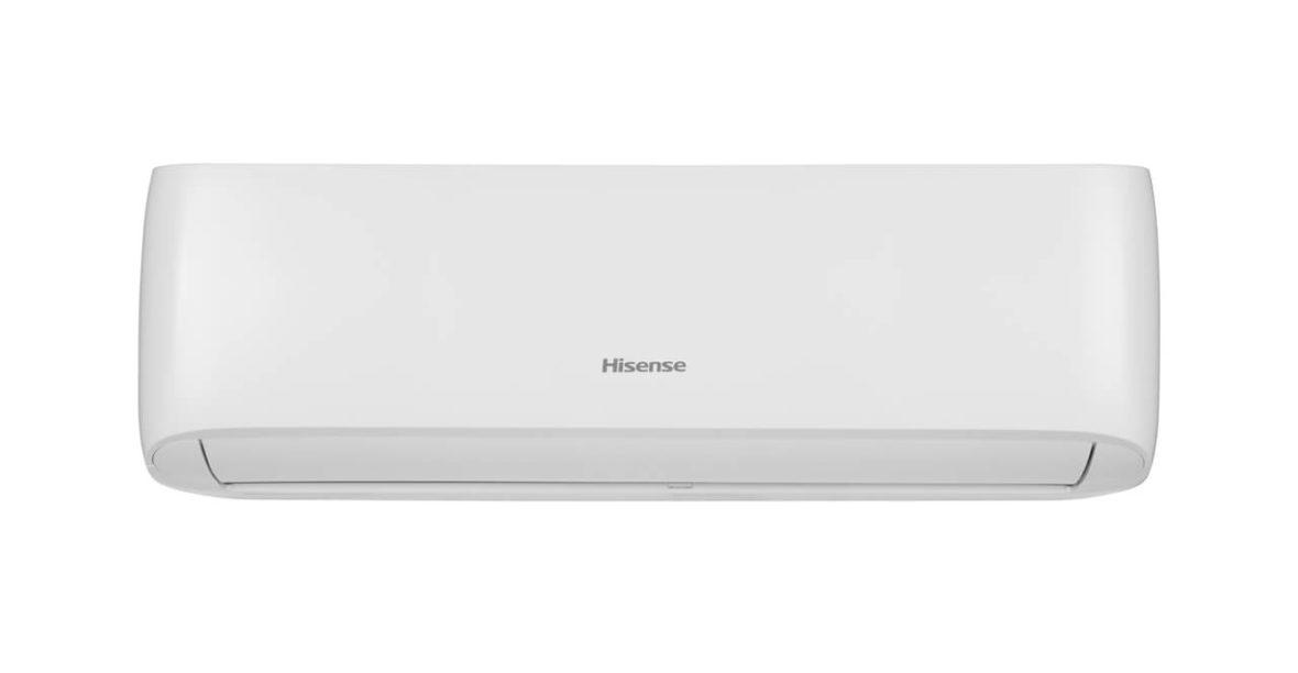 Hisense presenta su nueva gama de productos durante la Feria de Climatización de Madrid