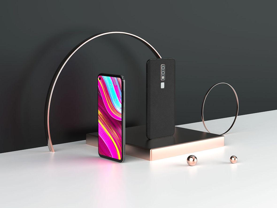 Hisense presenta su gama más completa de smartphones durante el MWC 2019