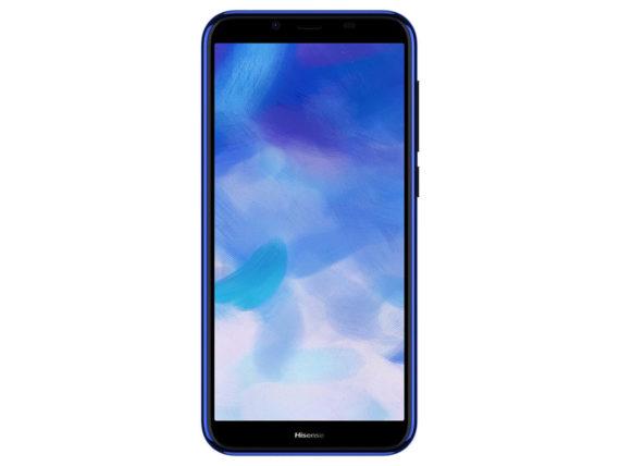 Smartphones Infinity F27