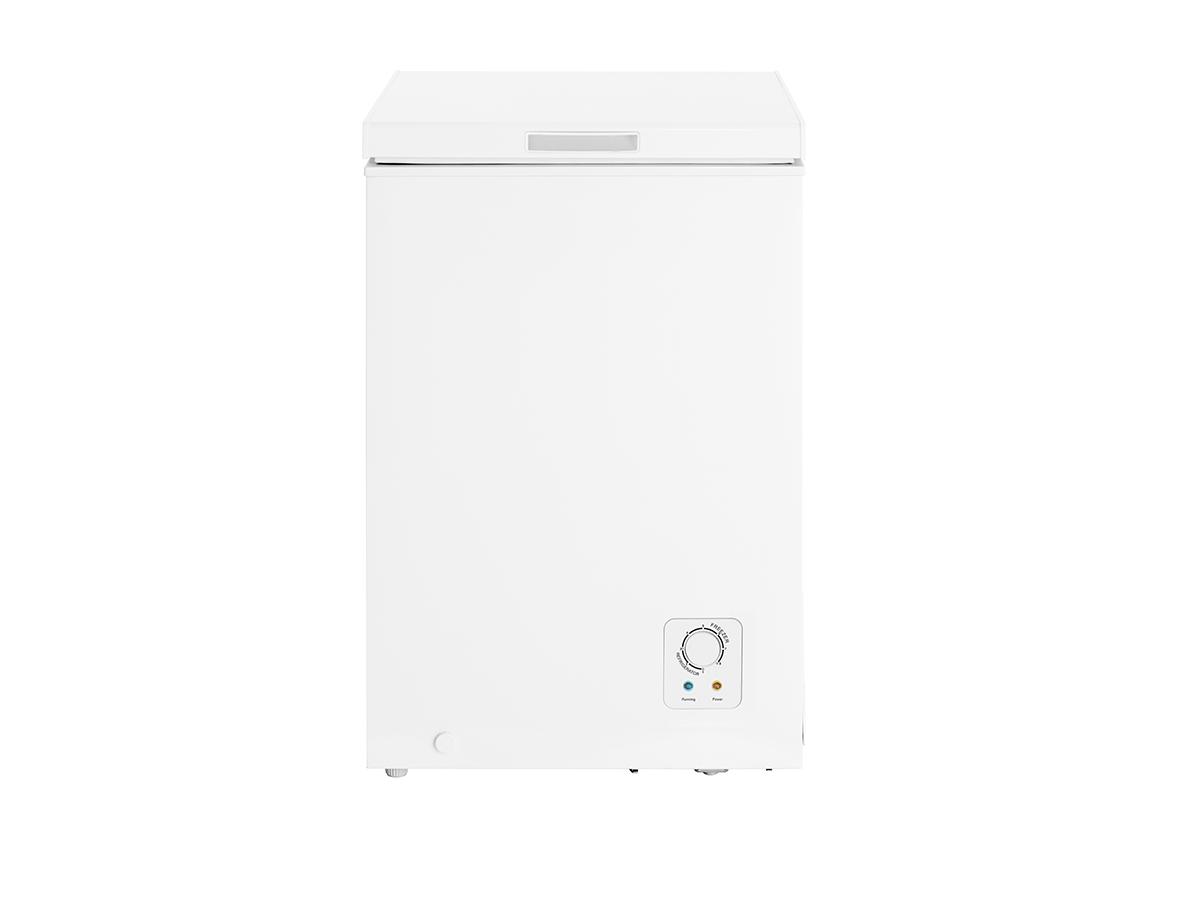 Arcón congelador FT124D4HW1 A+