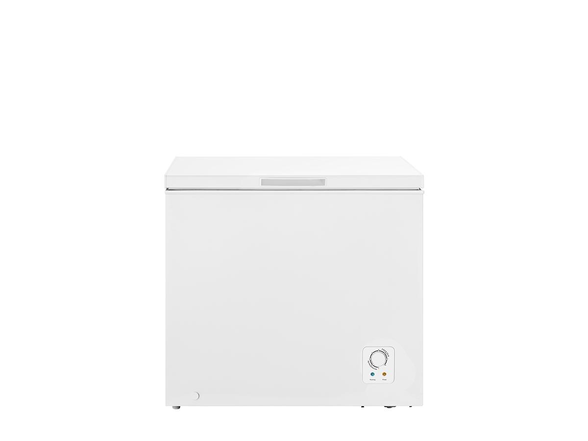 Arcón congelador FT252D4HW1 A+