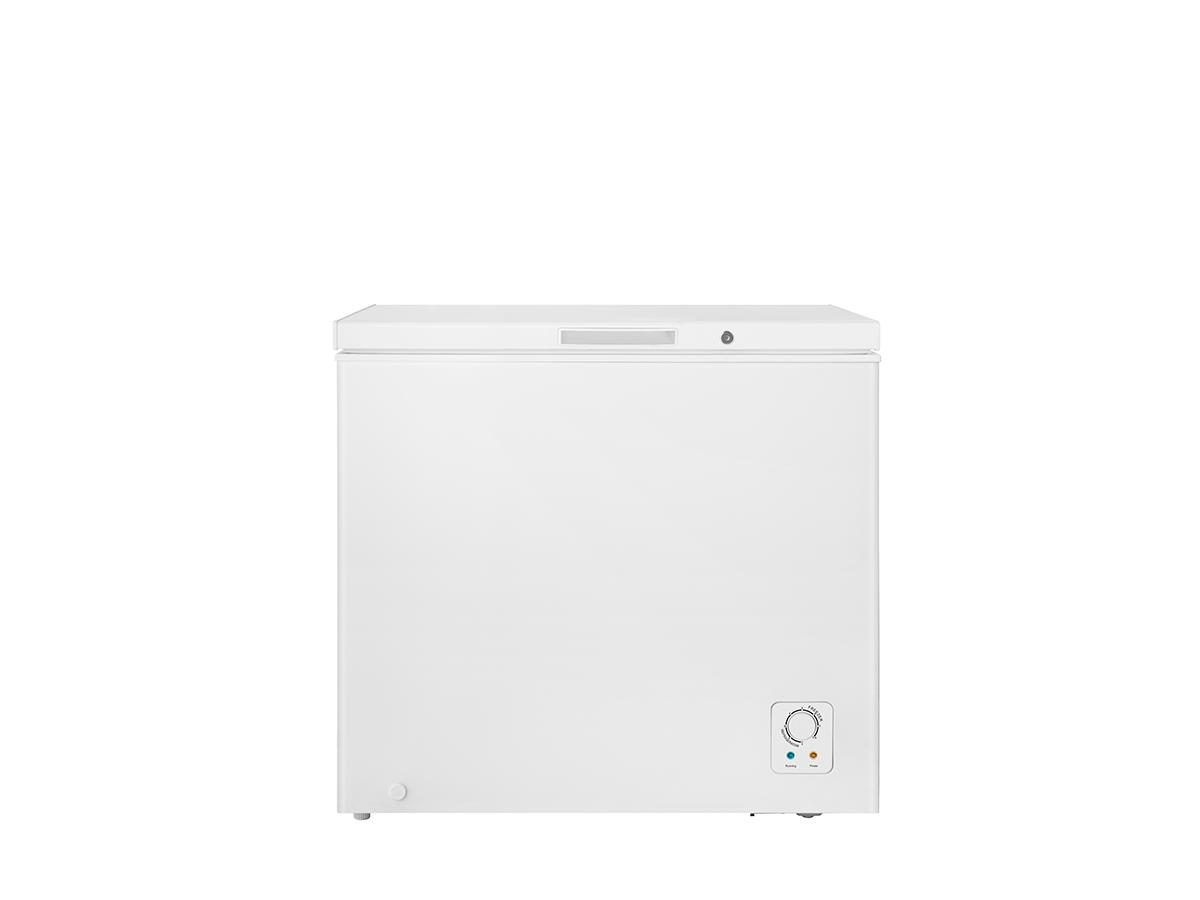 Arcón congelador FT325D4HW1 A+