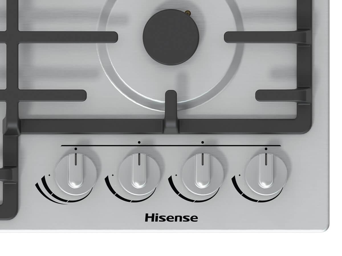 Gas Placa de gas GM663X