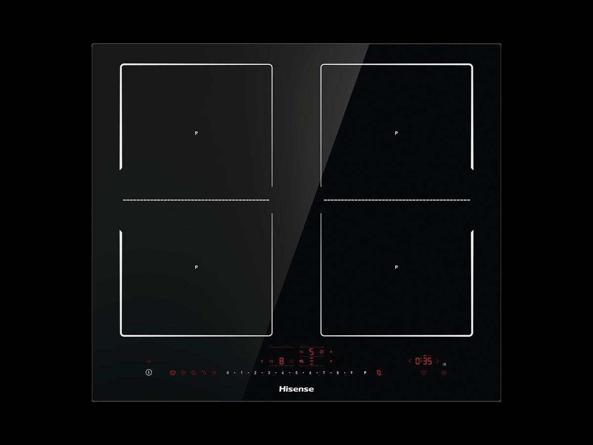 Placa de inducción I6456C