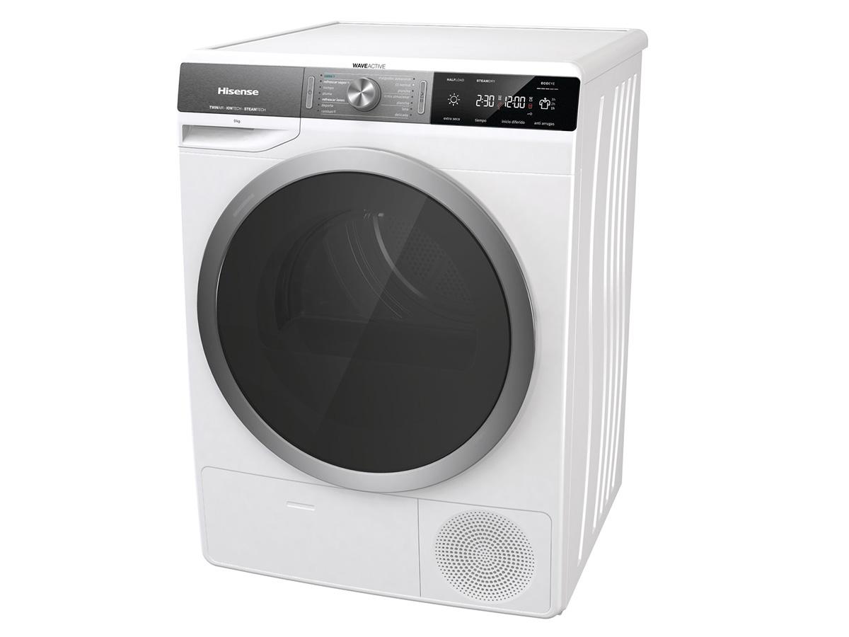 Secadoras Secadora DHGS90M A++