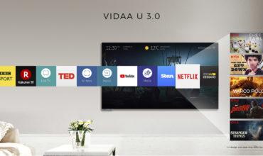 Hisense presenta su completa gama de televisores para 2019 con los últimos avances tecnológicos del mercado