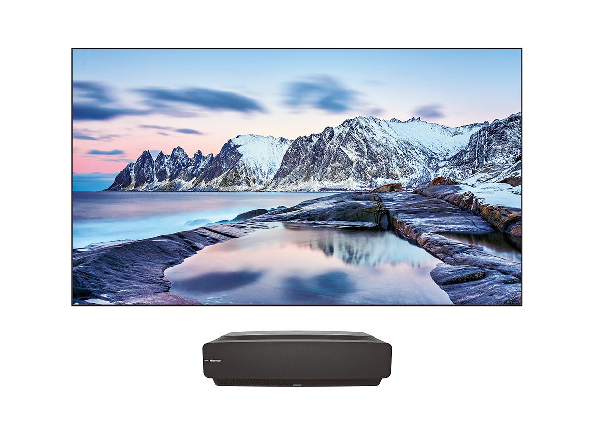 Laser TV Laser TV H80LSA 80″