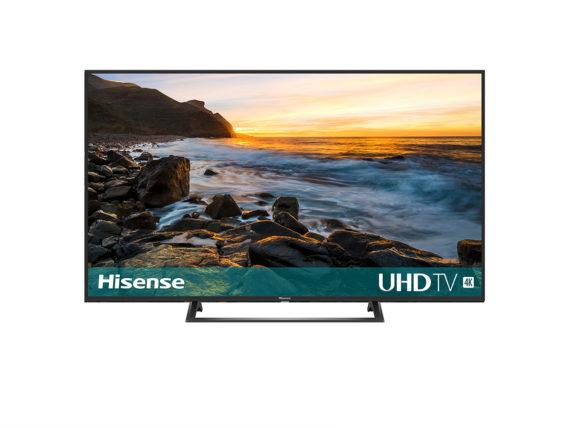 UHD H55B7300