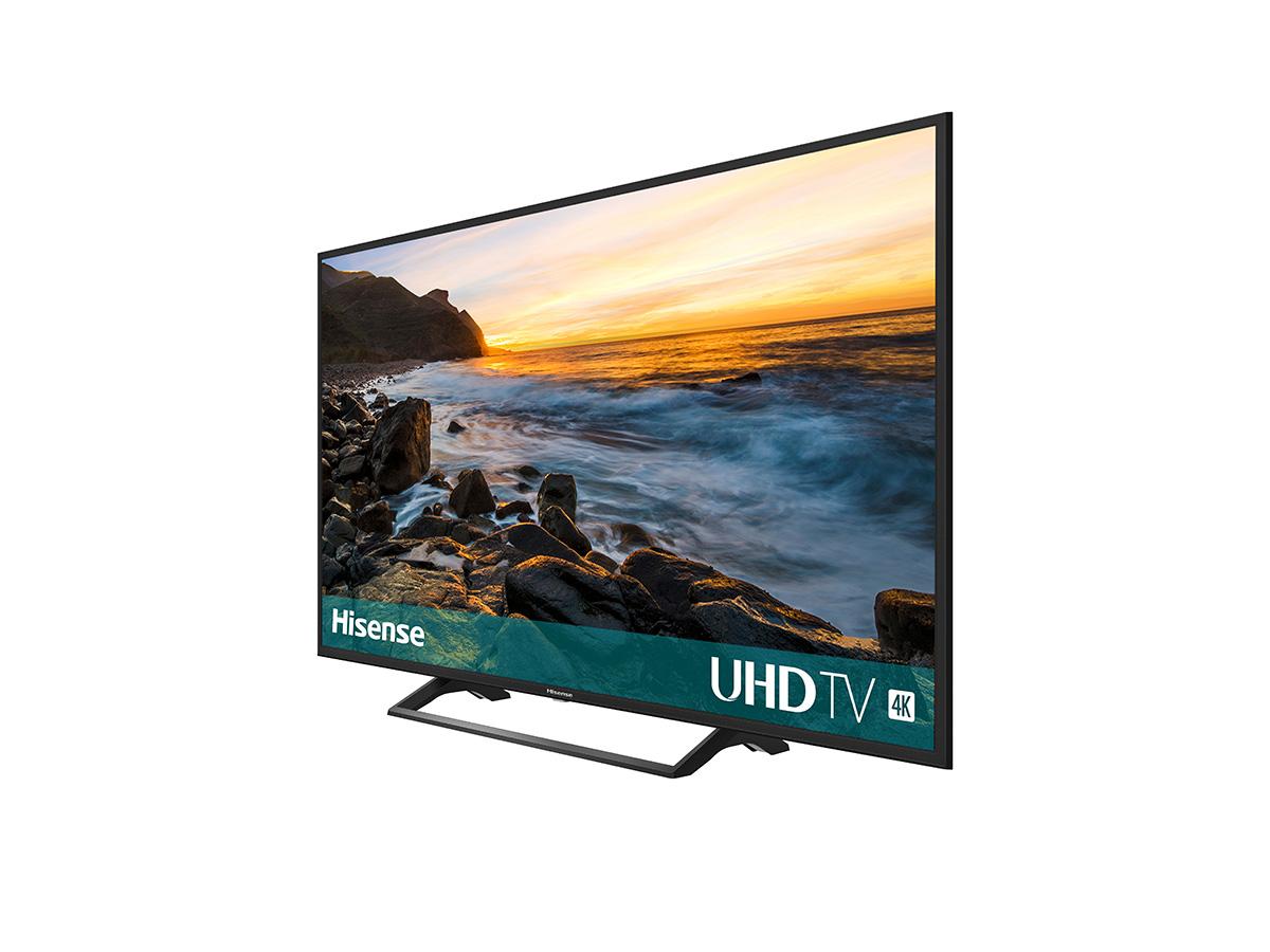 UHD TV UHD TV H50B7300  50″