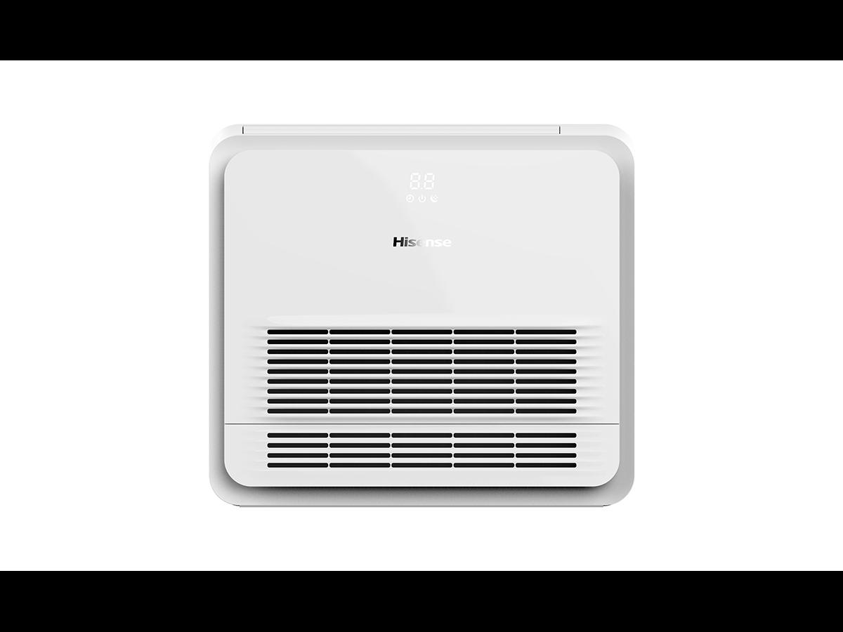 Aire acondicionado Consola AKT52UR4RSK4
