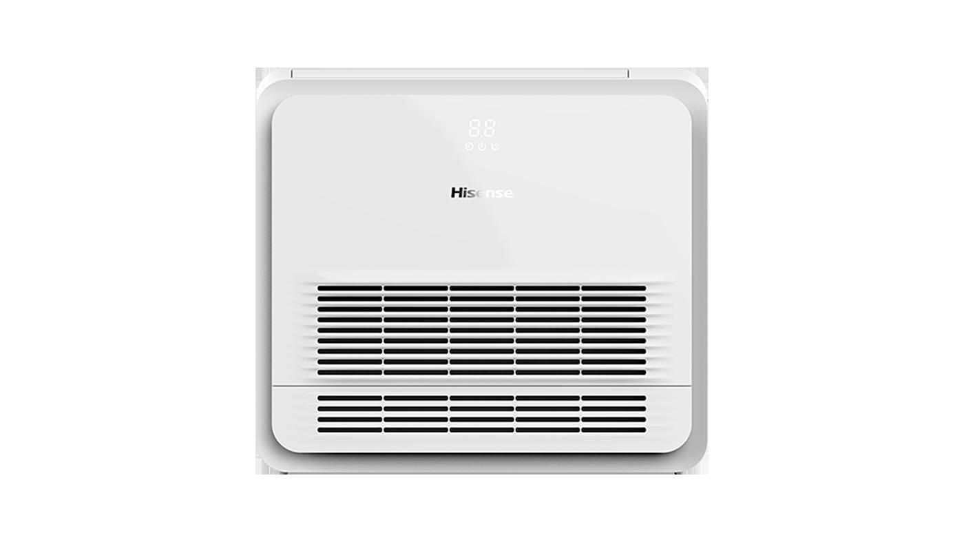 Aire acondicionado Multi-Consola AKT26UR4RK4