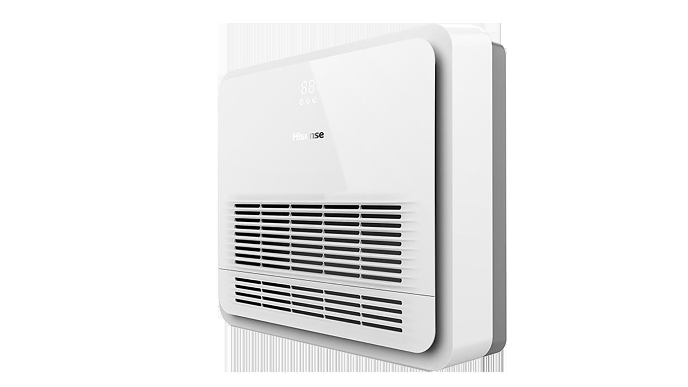 Multisplit interno Aire acondicionado Multi-Consola AKT26UR4RK4