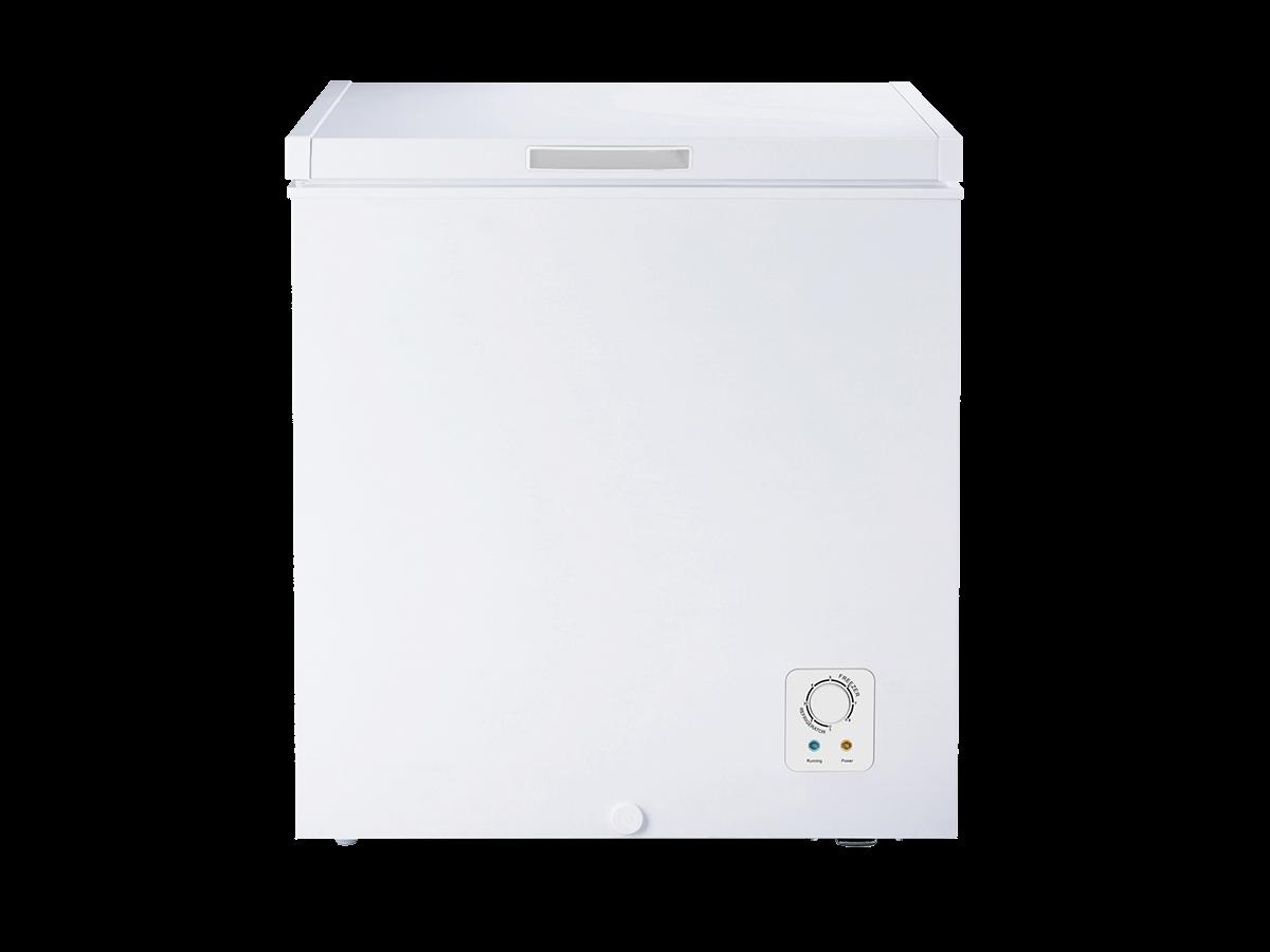Arcón congelador FT181D4HW1 A+