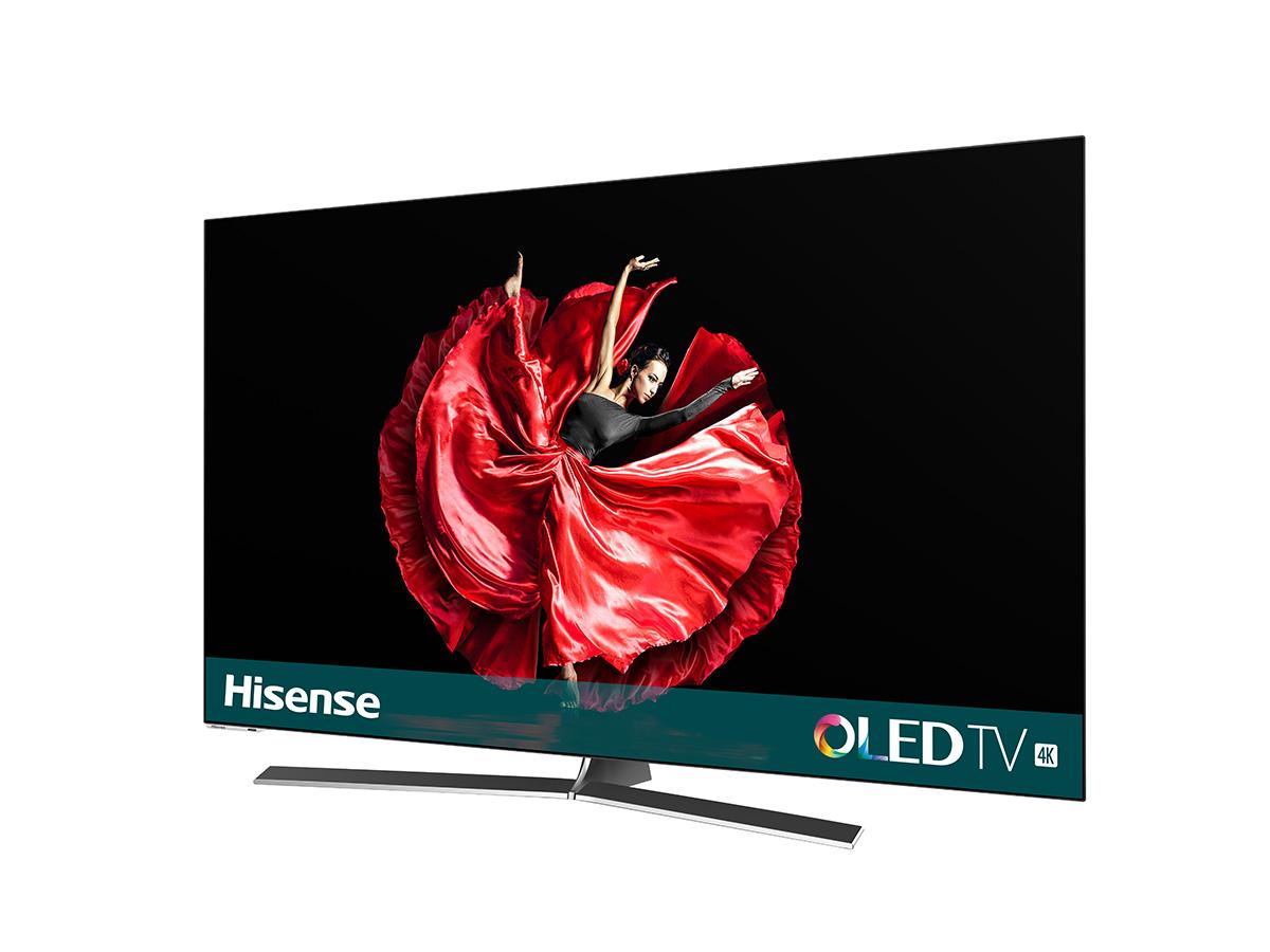 OLED TV OLED TV H55O8B  55″