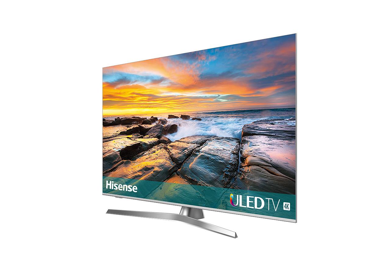 ULED TV ULED TV H55U7B 55″