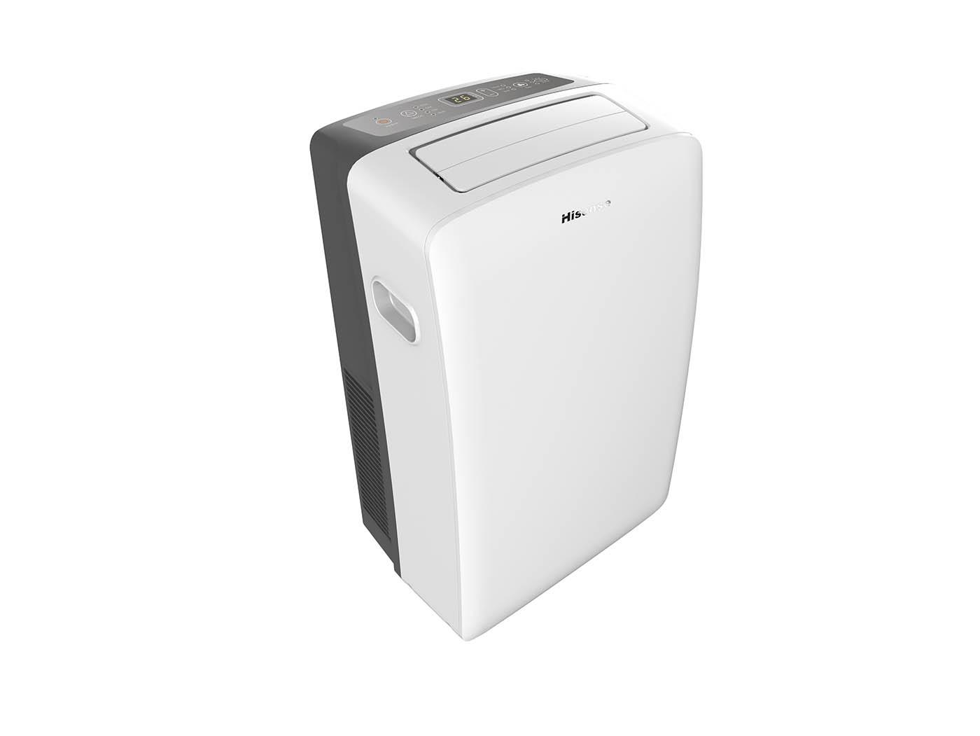 Serie Portatil Aire acondicionado Portátil APC09