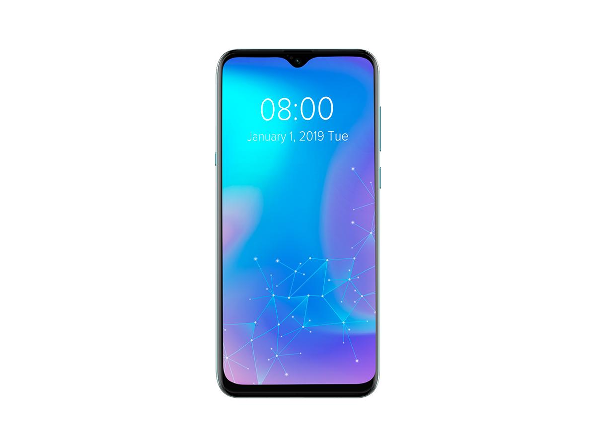 Smartphones Smartphone Infinity H30
